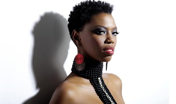 South African Artist Lira Moves International With 'Rise Again' Release