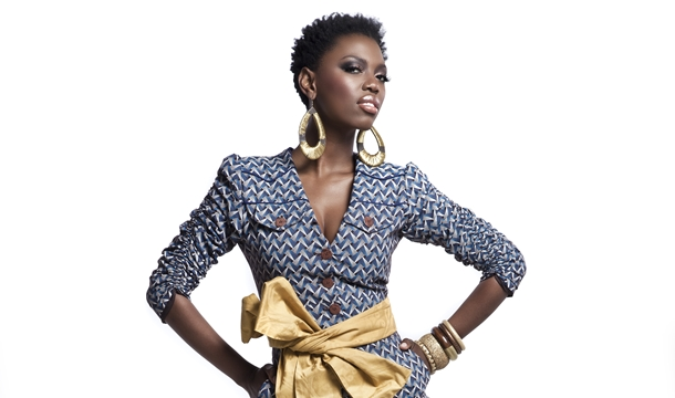 Allow Us To Introduce You To Lira: South African Star Talks U.S. Debut 'Rise Again,' Cultural Differences, More