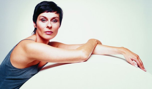 Lisa Stansfield Turns Down Reality TV, Wants to Make a Statement With New Album