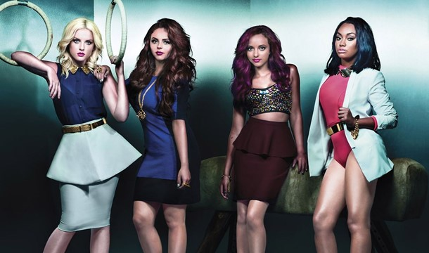 Little Mix Eyeing Jason Derulo and  Macklemore For Next LP