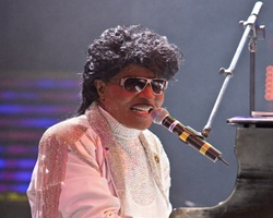 Little Richard Vows Return To Stage Post Surgery