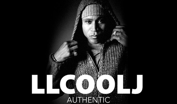LL Cool J's 'Authentic' Tracklist, Artwork Revealed (Album Snippets)