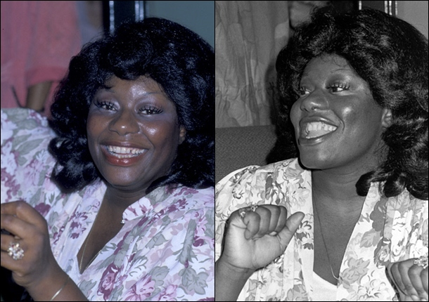 Disco Legend Loleatta Holloway Dies After Heart Failure