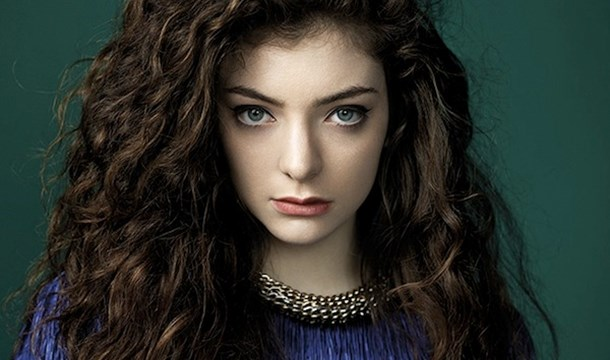Lorde Reveals Dates For North American Tour, Talks Naked Singers