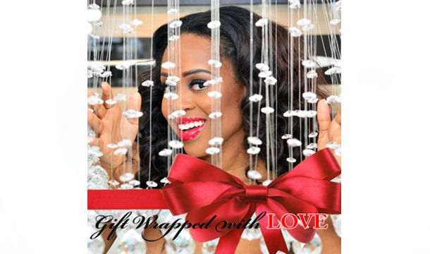 Love Dominique – Gift Wrapped With Love