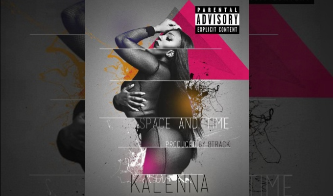 """Love & Hip-Hop: Atlanta"" Star Kalenna Drops Official Single ""Space And Time"""