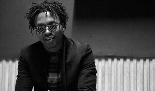 "Lupe Fiasco Announces ""Tetsuo And Youth Preview"" Tour"