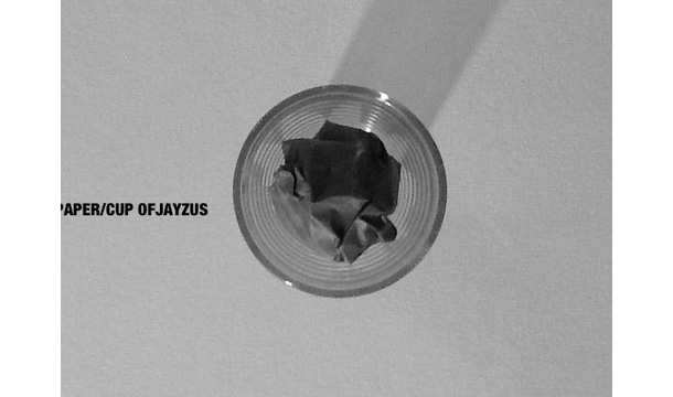 Lupe Fiasco – Peace of Paper/Cup of JAYZUS