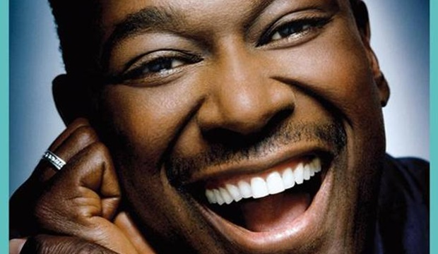 Luther Vandross – Love It, Love It (Unreleased); Greatest Hits Album Dropping Nov 17.