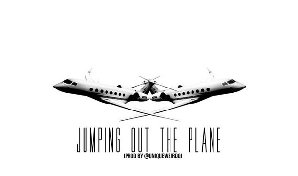 LuvaBoy TJ – Jumping Out the Plane Ft. Chris Brown
