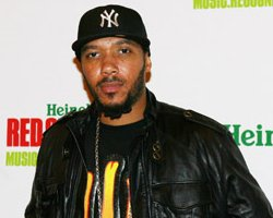 Update: Lyfe Jennings 'Restrained' After Alleged 'Jealousy Infused' Arrest