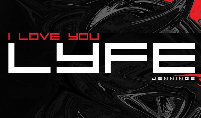 Lyfe Jennings – I Love You