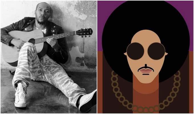 Lyfe Jennings, Prince Pen Songs For Baltimore; Six Cops Charged in Freddie Gray's Death