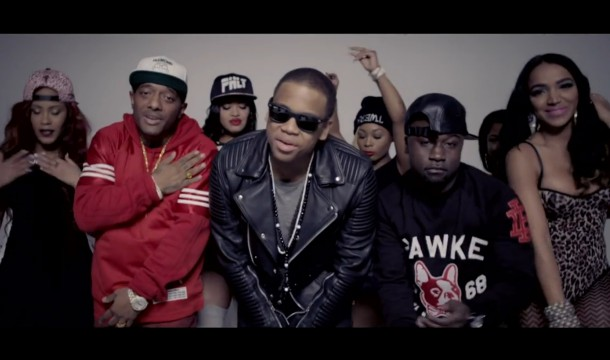 Mack Wilds – Henny (Remix) Ft. French Montana, Mobb Deep & Busta Rhymes