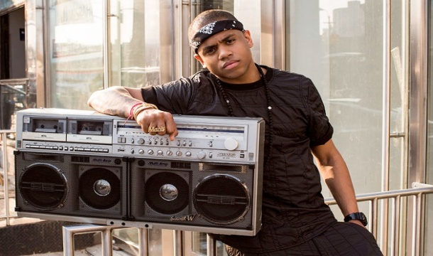 Mack Wilds – Try Me (Freestyle)