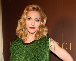 Madonna Gives Ex 'Record' Divorce Settlement, Ritchie Is PAID !