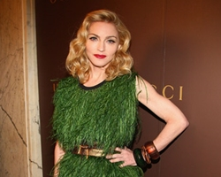 Madonna Plots 'Greatest Hits,' Several New Songs