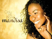 American Idol Favorite Mandisa to Release Single/Album