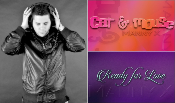 Manny X – Cat & Mouse / Ready For Love (India.Arie Cover)