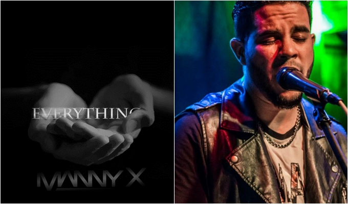 Manny X – Everything