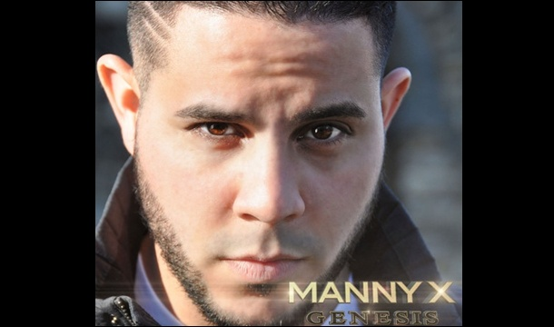 Manny X – Over Again