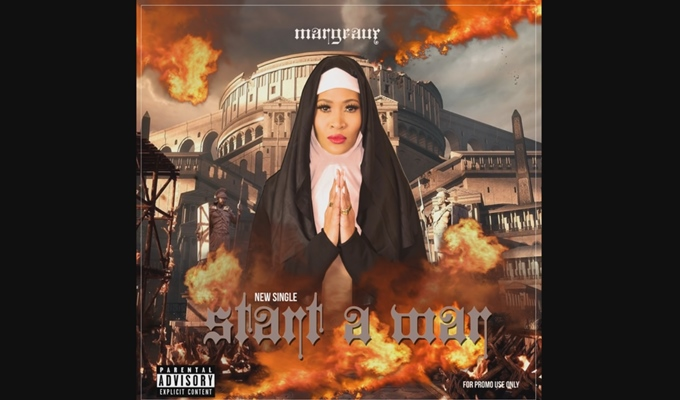 "Did Love & Hip Hop Atlanta's Margeaux Show Promise With ""Start a War""?"