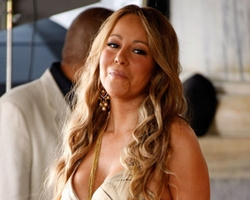 Mariah Carey Calls Out, Miley Cyrus Fills In at TODAY Show