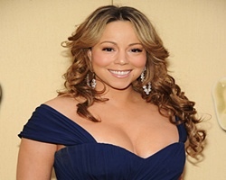 Mariah Carey's Unexpected Pregnancy Test, Singer Eyes Oscar Nod
