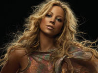R&B Singer Mariah Carey Re-Ups Publishing Deal With Universal