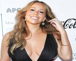 Mariah Carey Shares 'Love' With The Dream