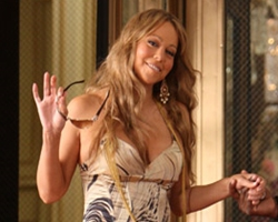 Mariah & Nick to Renew Vows Every Year, Is She Baby Planning?