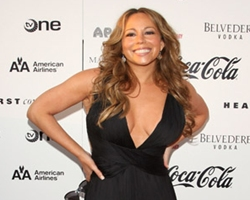 Mariah, Nas and Nelly Tapped For Free Concert Series