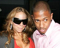 Mariah and Nick Party Till The Cops Come, Couple Celebrates Nuptials With LA Reid
