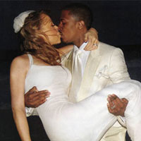 Update: Interview Details About Mariah Carey and Nick Cannon's Wedding (People)