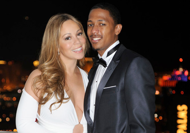 BREAKING: Mariah Carey and Nick Cannon Welcome Twins