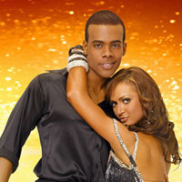 Last Dance For R&B Singer Mario on 'Dancing With The Stars'