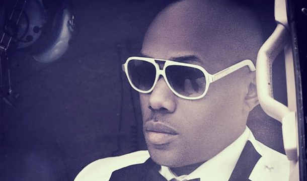 Mario Winans – Here Comes The Pain [PREMIERE]