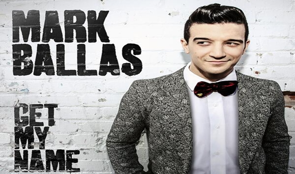 Mark Ballas To Debut Single 'Get My Name' on 'Dancing With The Stars'