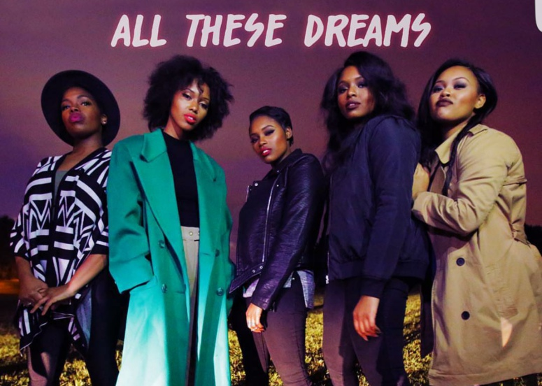 PJ Morton Introduces Sister Act JCKSN AVE & Their Inspirational Debut Single 'All These Dreams'
