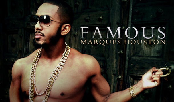 Marques Houston – Famous