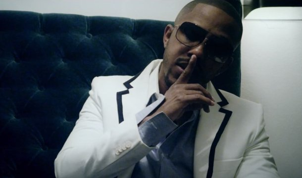 Marques Houston to Deliver Marvin Gaye Meets D'Angelo Vibe on New Album