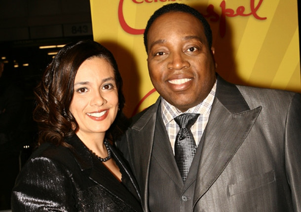 SR Gospel: Marvin Sapp Loses His Wife To Cancer