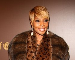 BET To 'Honor' Mary J Blige, Tyler Perry At 2009 BET Honors