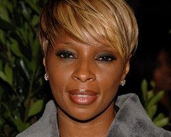 Mary J. Blige Takes 'Life' To Scent, Plans Fragrance