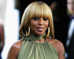 Celebrating Black Music Month: Chart Topping Diva's – Mary J. Blige