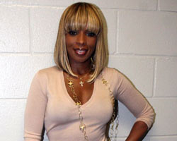 Mary J Blige and Danity Kane Walk Away With VMA Honors, Lil Wayne To Perform