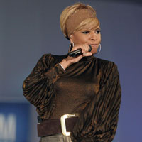 EXCLUSIVE: Mary J Blige Set to Tour 'The Land Down Under' Next Month