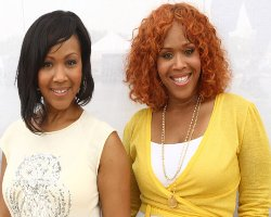 Update: Mary Mary To Release 'The Sound' This October