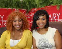 Mary Mary's 'Sound' Tops Billboard Charts