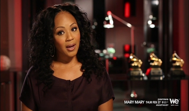 First Look: Mary Mary Season 3, Plus Premiere Date Announced